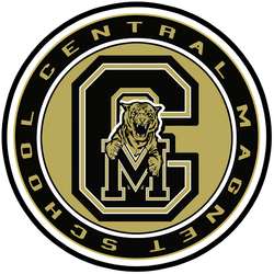Central Magnet Logo